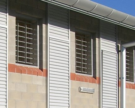 Townsville Correctional Centre [Womens]