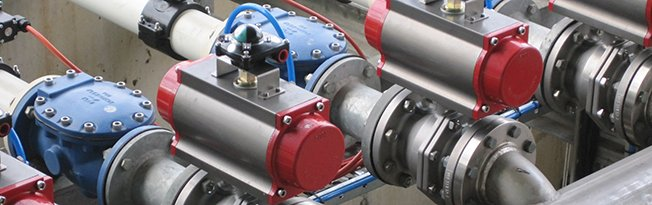 Vacuum Sewerage Systems by Avac