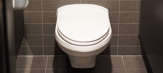Vacuum Toilets