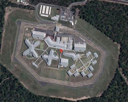Maryborough Correctional Centre