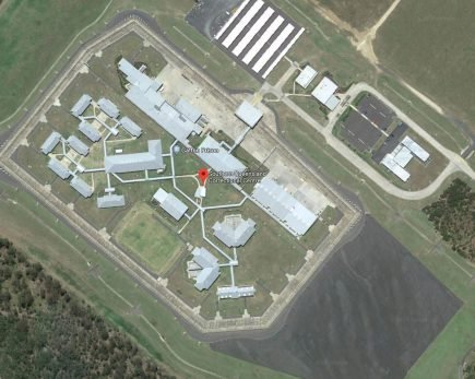 Southern Queensland Correctional Centre