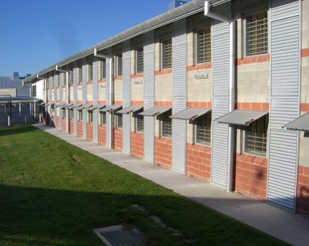 Brisbane Correctional Centre