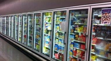 Brisbane Supermarket