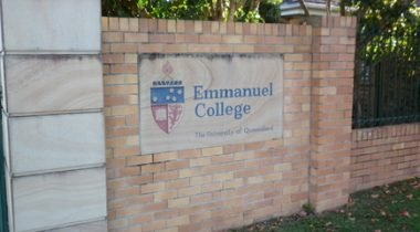 University of Queensland, Emmanuel College