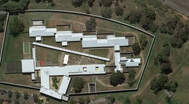 Mary Wade Correctional Centre