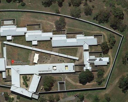 Mary Wade Correctional Centre