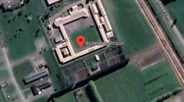 Rolleston Prison