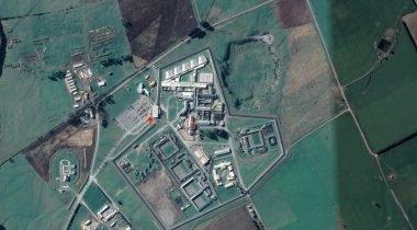 Christchurch Men's Prison