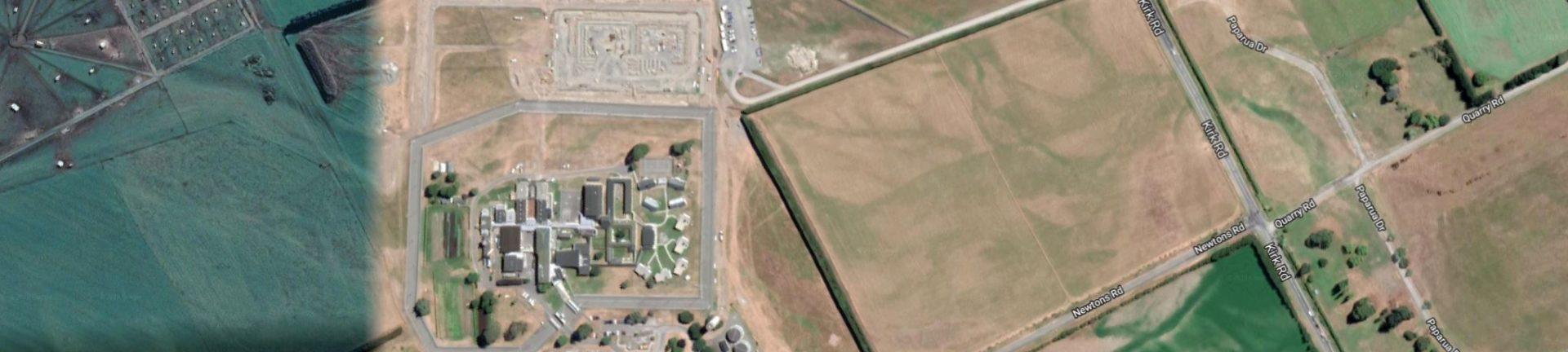 Christchurch Women's Prison