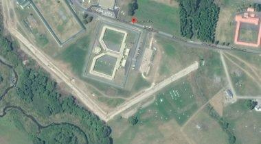 Tongariro Prison